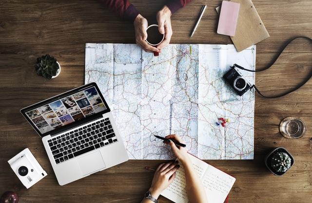 travel insurance trip planning